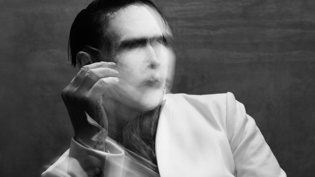 Fated, Faithful, Fatal: Ranking and Reviewing 25 years of Marilyn Manson