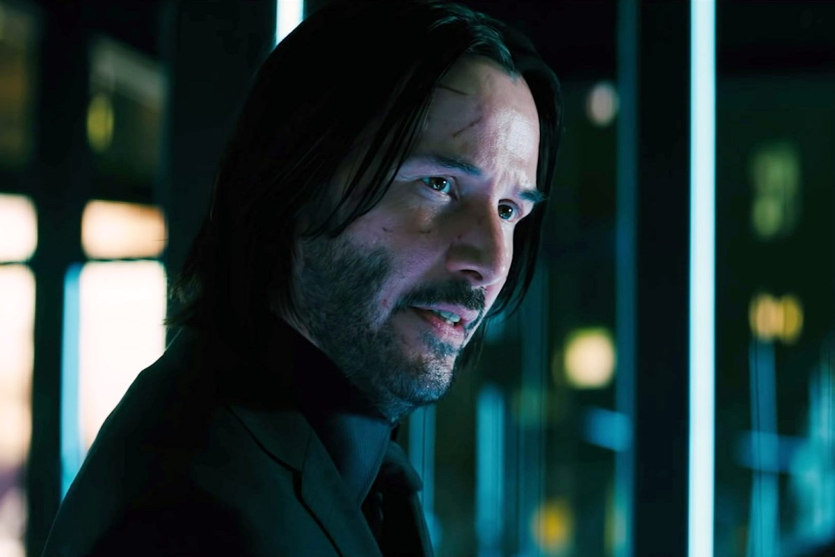 Review: Chad Stahelski's 'John Wick: Chapter 3 - Parabellum'
