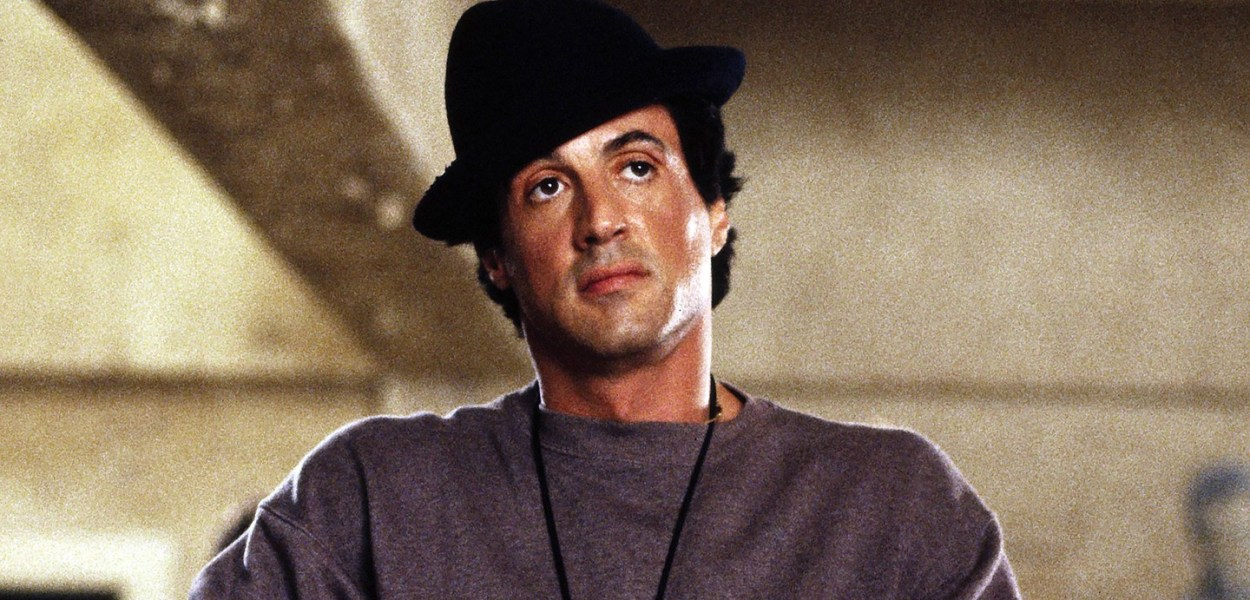 Rocky V Movie Film