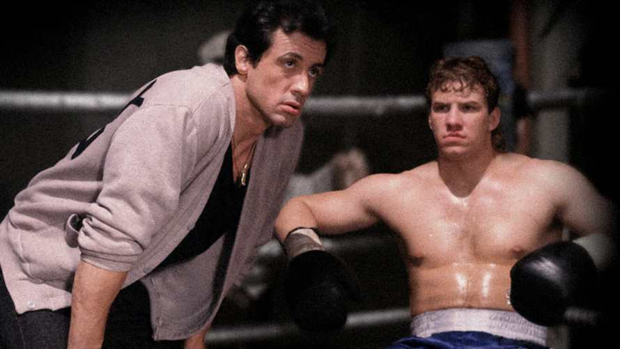Fight Like a Man: 'Rocky V' and 'Rocky Balboa' - Vague Visages