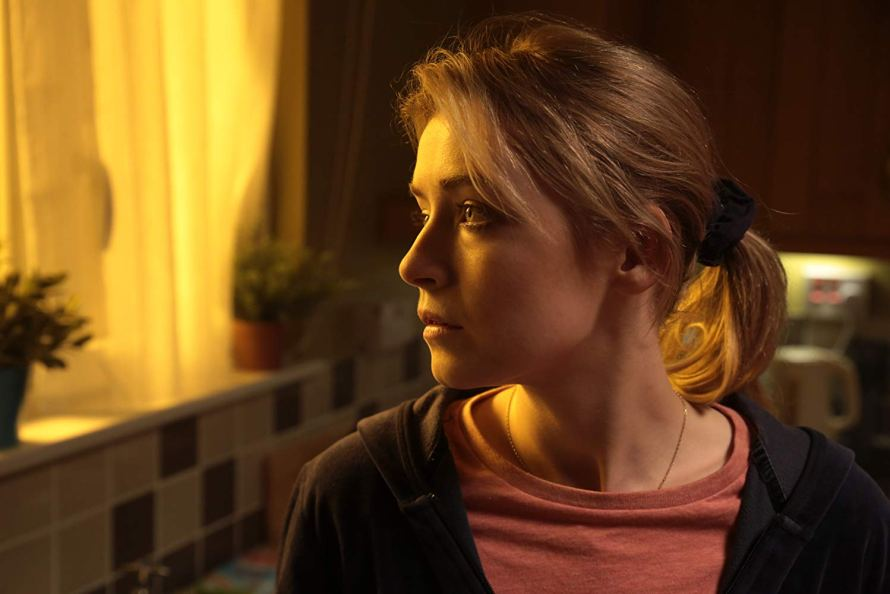 Sarah Bolger in A Good Woman Is Hard to Find