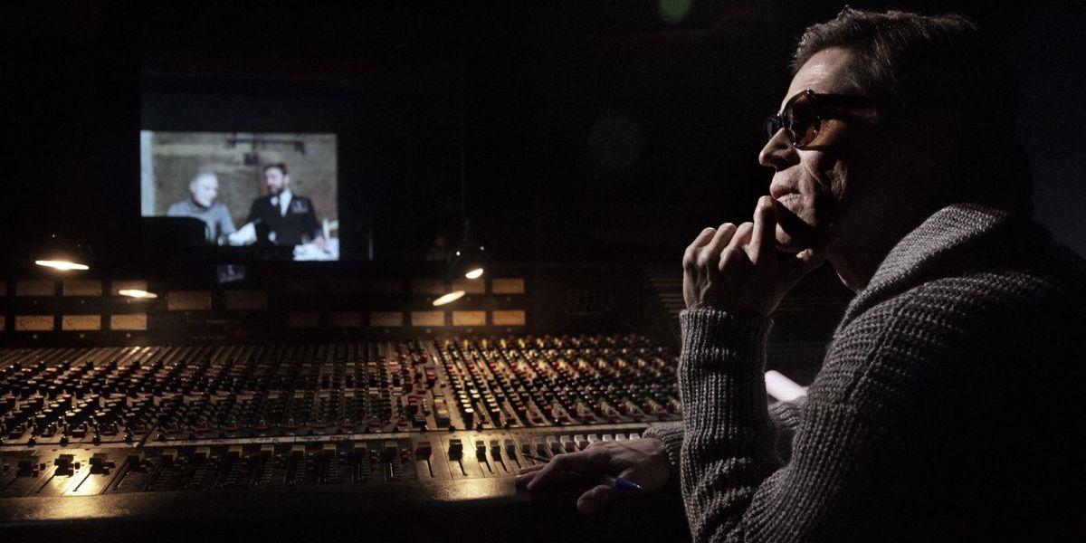 Pasolini Movie Film