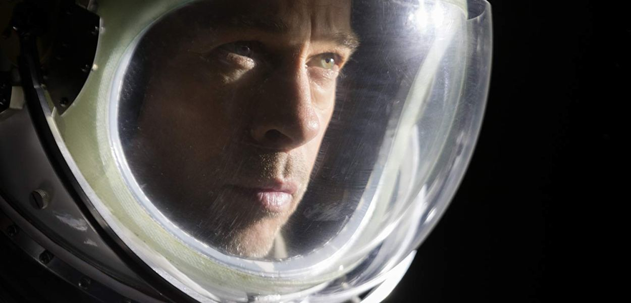 Ad Astra 2019 Movie - Film Review
