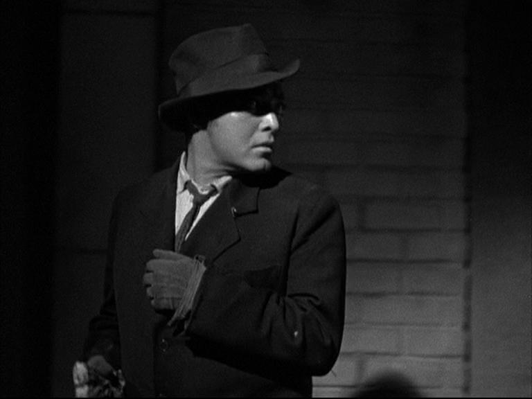 Crime and Punishment Movie Film Peter Lorre