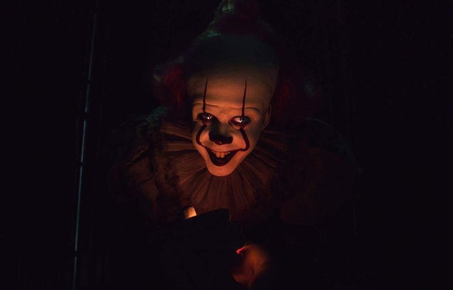 It Chapter Two Movie Film