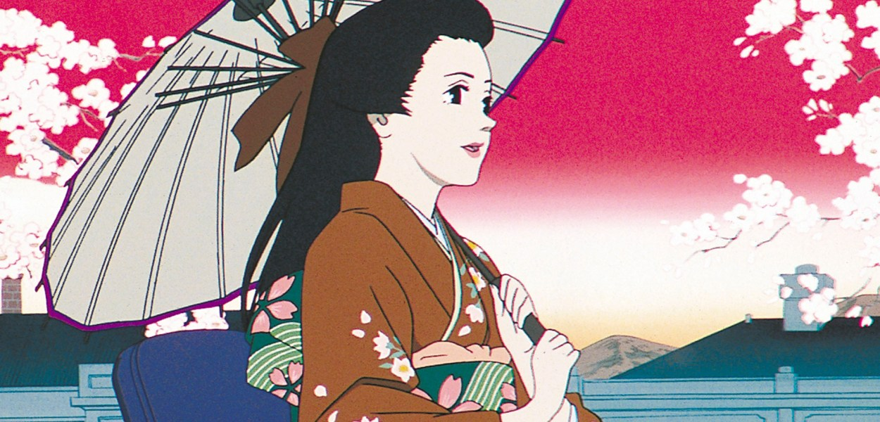 Millennium Actress Movie Film