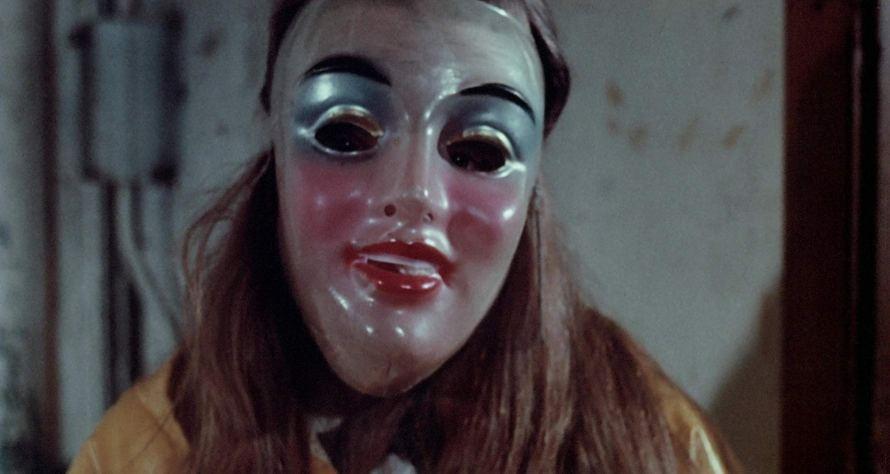 Alice, Sweet Alice Communion Movie Film
