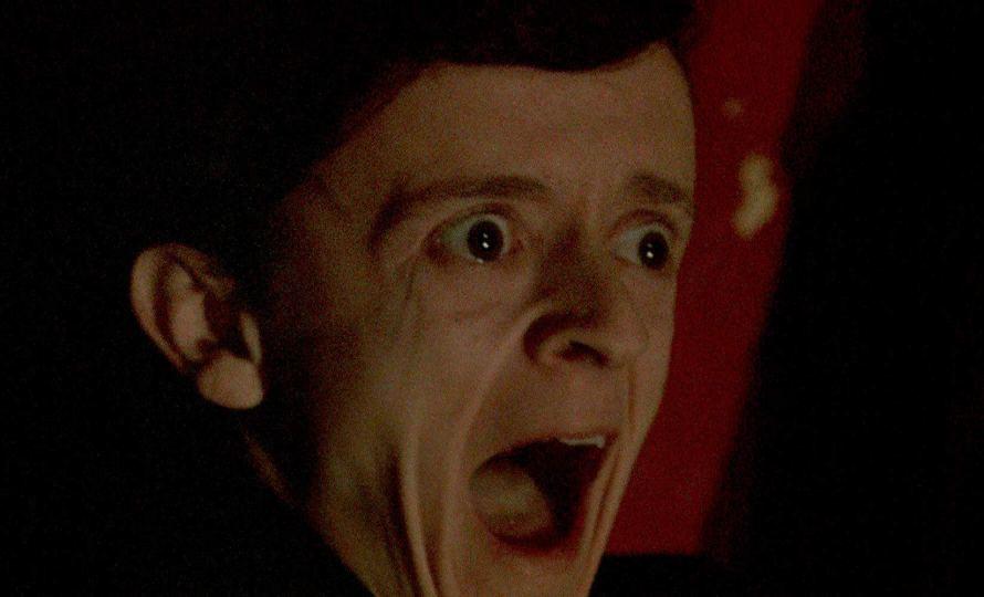 Italian Horror - Burial Ground: The Nights of Terror 1981 Zombie Movie