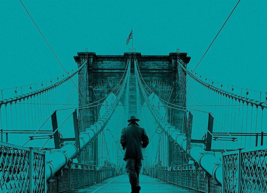 Motherless Brooklyn 2019 Movie - Film Review