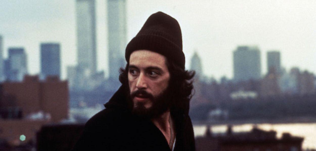 Serpico 1973 Movie - Film Essay