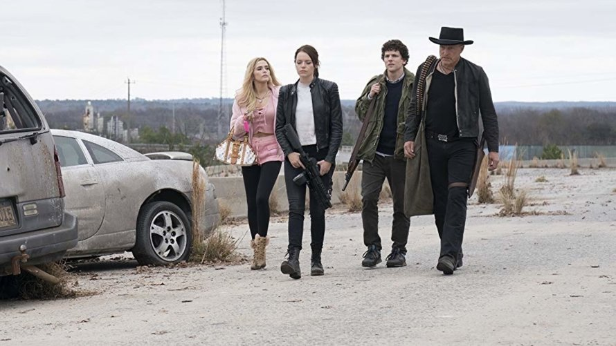 Zombieland: Double Tap Movie Film