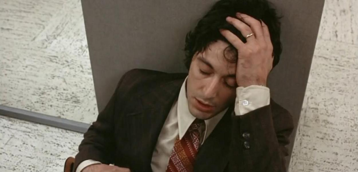Dog Day Afternoon 1975 Movie - Film Essay About Justice