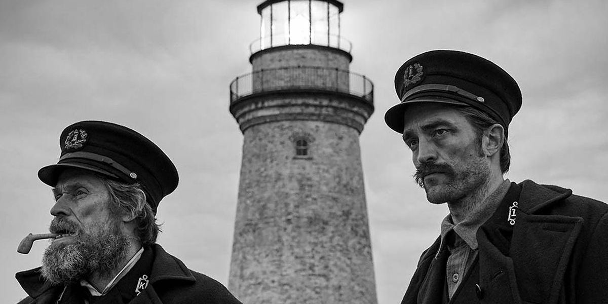 The Lighthouse Movie Film