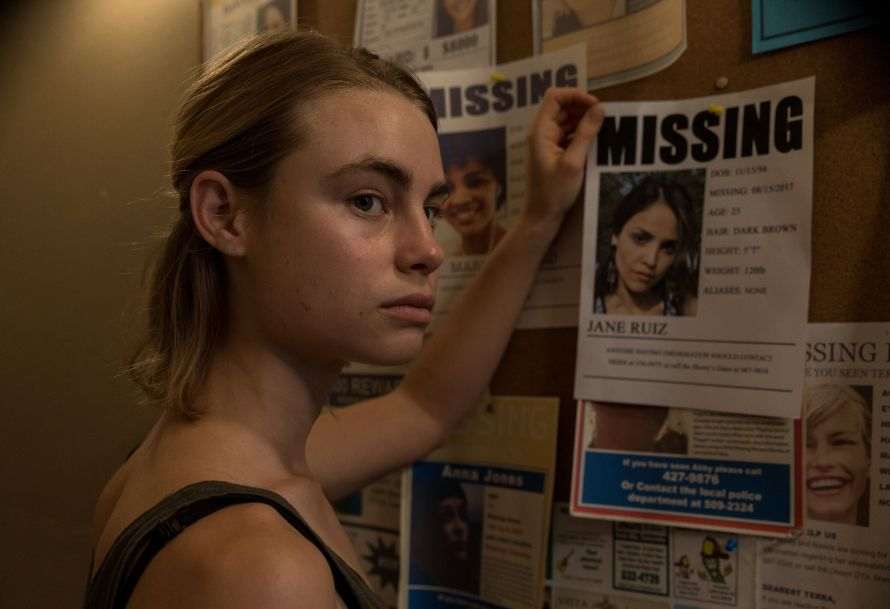 She's Missing Movie Film