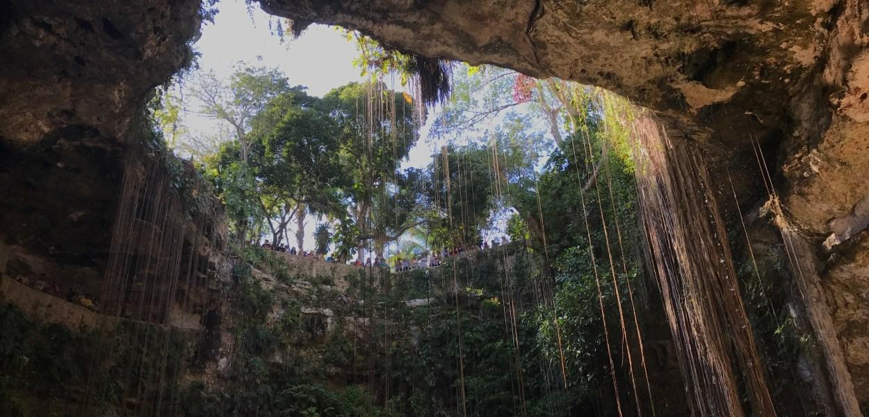 Cenote Documentary