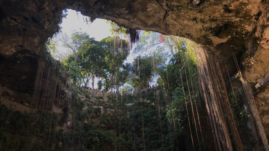 Cenote Documentary
