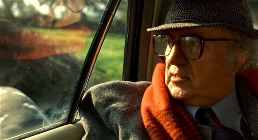Federico Fellini Movie - Intervista 1987 Film