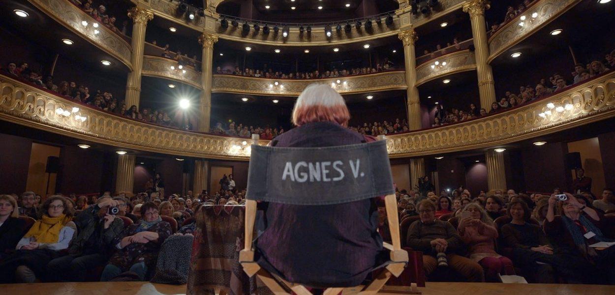 Varda by Agnès Documentary