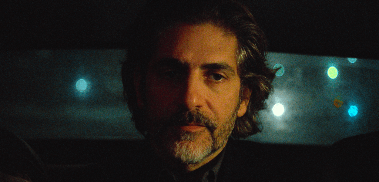 Michael Imperioli in Cabaret Maxime