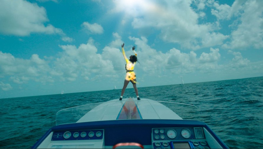 Omniboat: A Fast Boat Fantasia 2020 Movie - Film Review