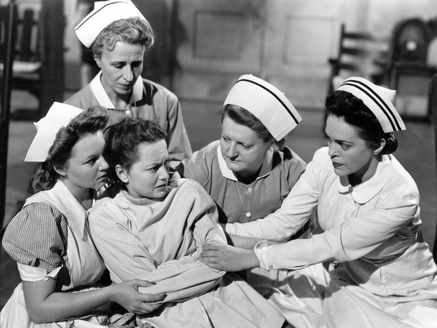 The Snake Pit Movie Essay - 1948 Film