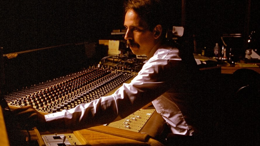 Making Waves: The Art of Cinematic Sound Documentary