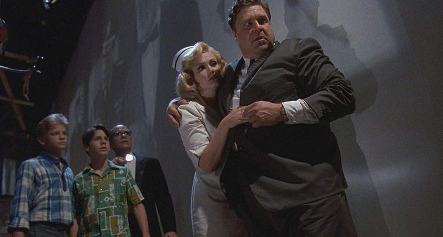 Joe Dante Movies - Matinee Film Essay