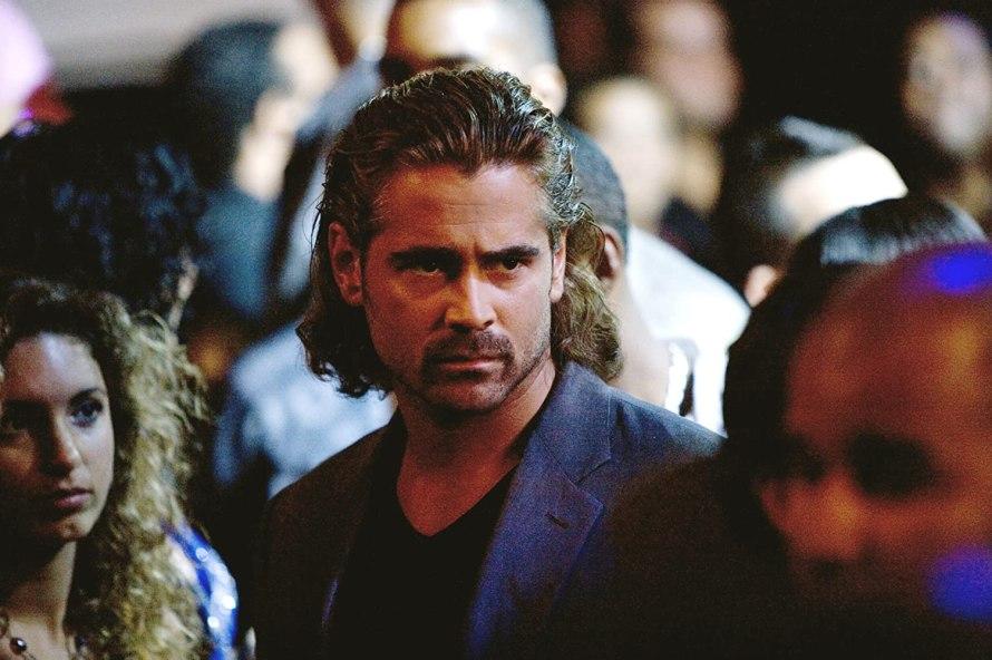Miami Vice Movie Film