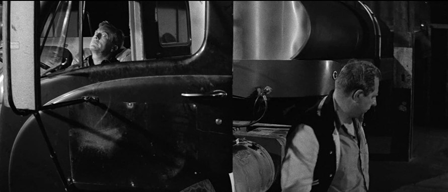 Film Noir Technology and Anxiety - Plunder Road