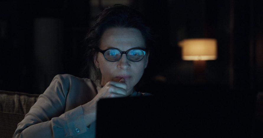 Juliette Binoche in Who You Think I Am (Celle que vous croyez)