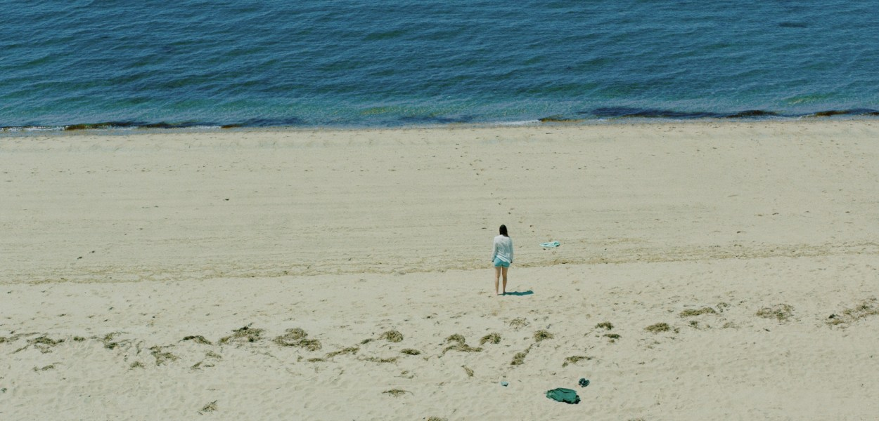 The Beach House Movie Film