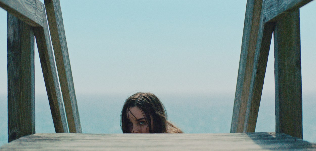 The Beach House Review Movie Film