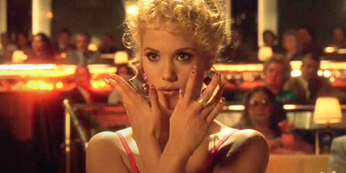 You Don't Know Me - Showgirls Documentary