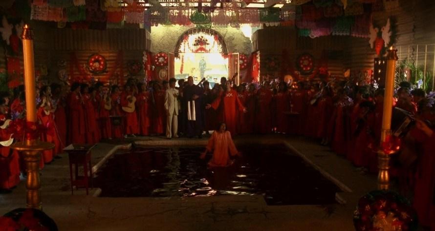 Santa Sangre Movie Film