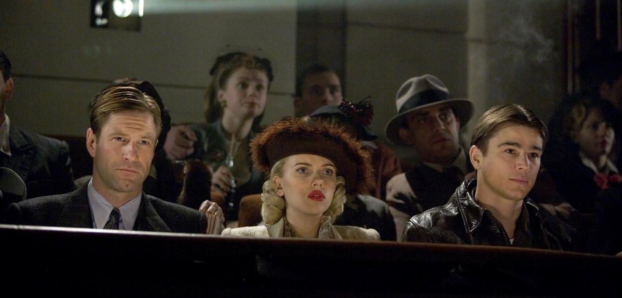 The Black Dahlia Movie Film