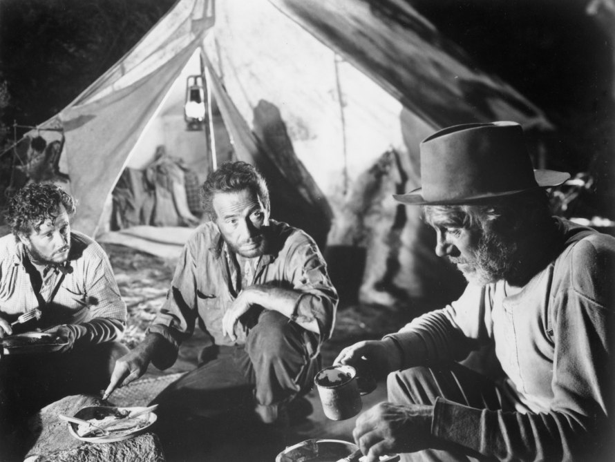 The Treasure of the Sierra Madre Movie Film