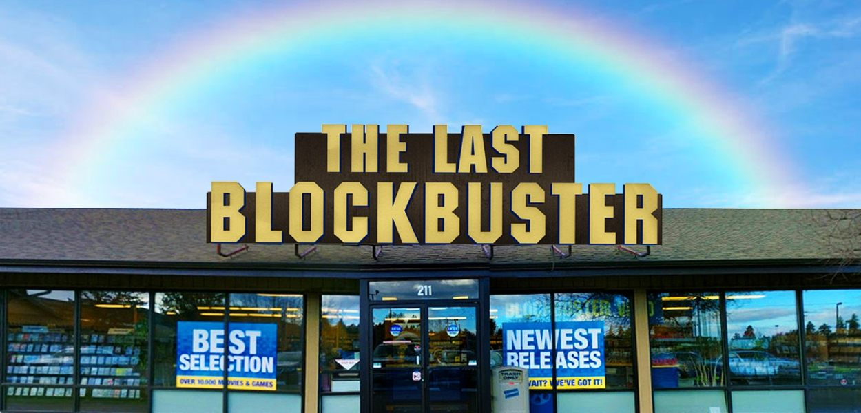 The Last Blockbuster Documentary