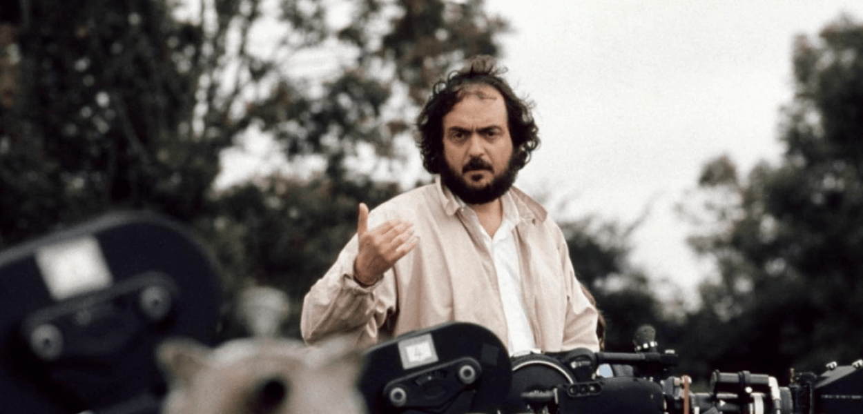Kubrick by Kubrick Documentary