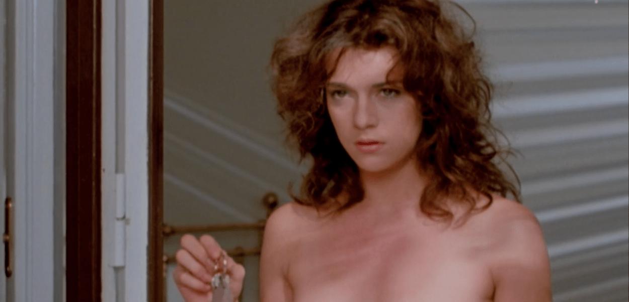 Maruschka Detmers in Devil in the Flesh Movie Film