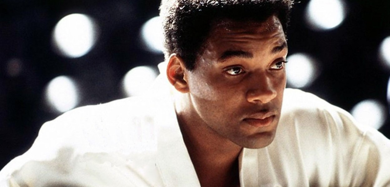 Michael Mann Film - Ali