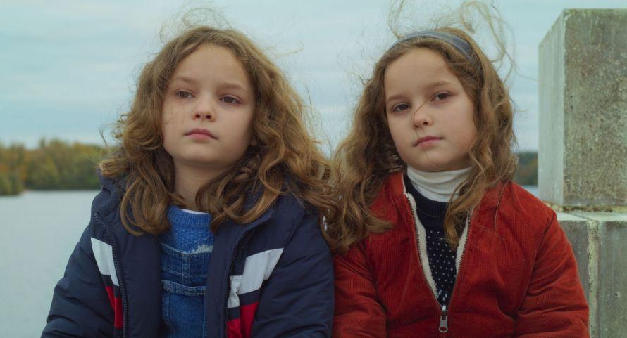 Petite Maman Movie Film