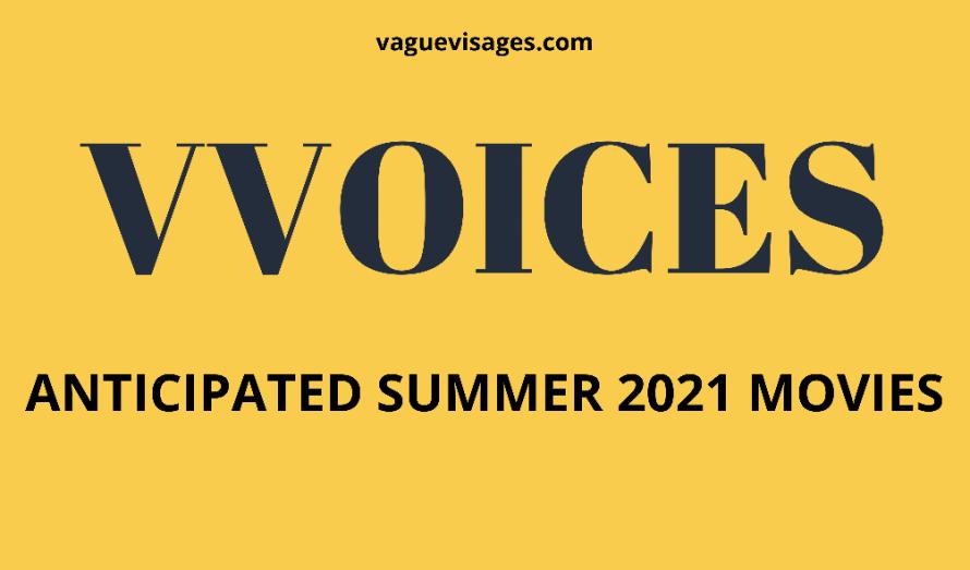 Vague Visages Critics Survey