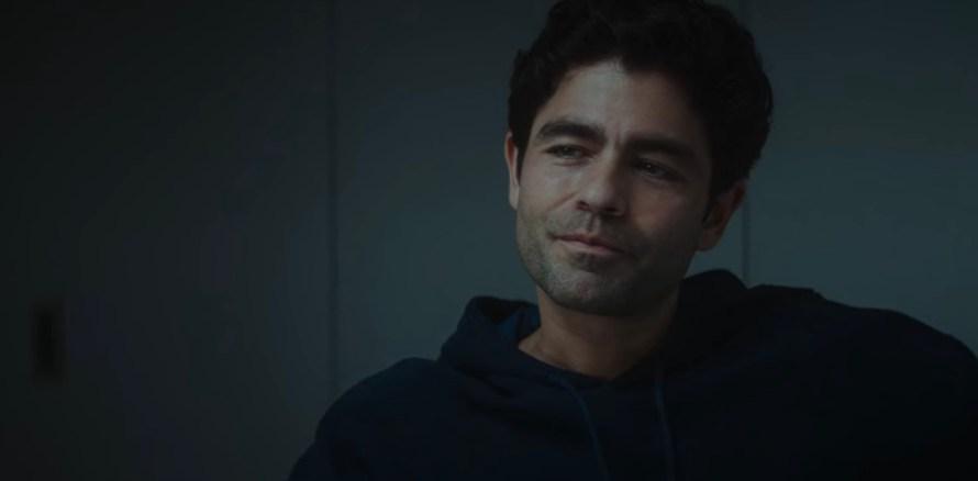Clickbait Cast on Netflix - Adrian Grenier as Nick Brewer
