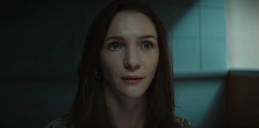 Clickbait Cast on Netflix - Jessie Collins as Emma Beesley