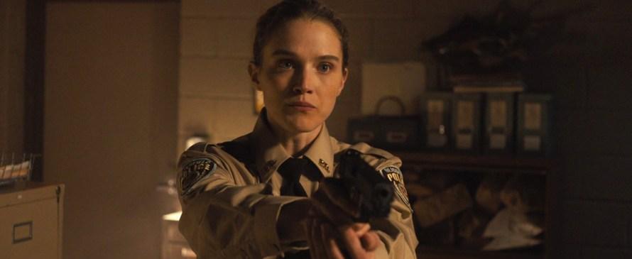 Freaky Cast - Dana Drori as Char Kessler