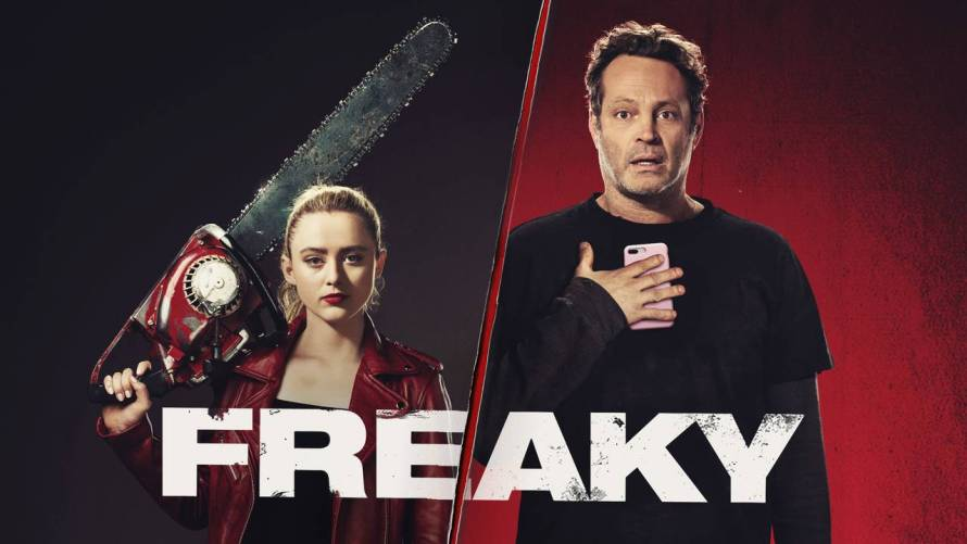 Freaky Cast - Every Main Performer and Character in the 2020 Movie