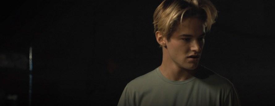 Freaky Cast - Mitchell Hoog as Evan