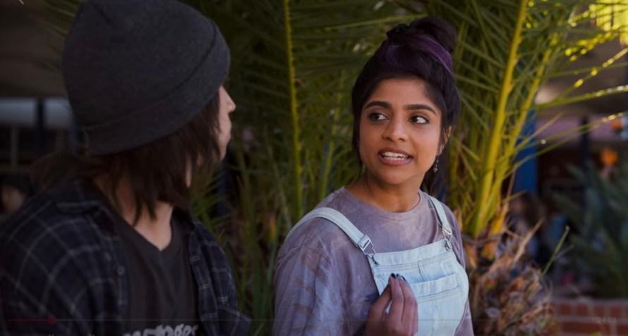 He's All That Cast on Netflix - Annie Jacob as Nisha