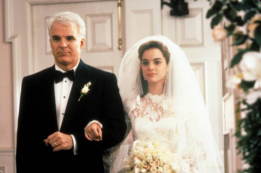 Isabela Merced Movie - Father of the Bride