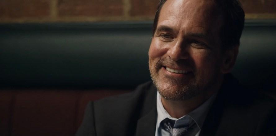 Jakob's Wife Cast - Robert Rusler as Tom Low